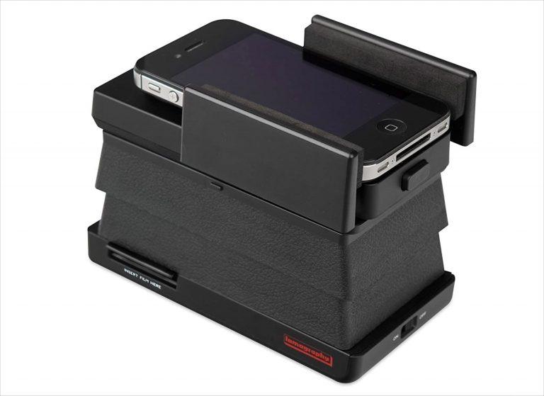 10 изящных портативных сканеров, которые можно купить